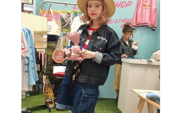 說到春天外套就是款了! 牛仔外套特集 日本文化、日本流行、觀光、日本飲食