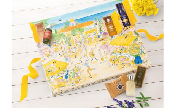 日本限定!滿滿歐舒丹人氣單品,最適合夏天的Summer Collection登場 日本文化、日本流行、觀光、日本飲食