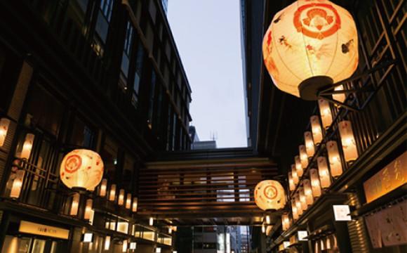 在日本橋享受江戶文化氣息。「ECO EDO 日本橋 2017 ~五感で楽しむ、江戸の涼~」7月7日開始 日本文化、日本流行、觀光、日本飲食