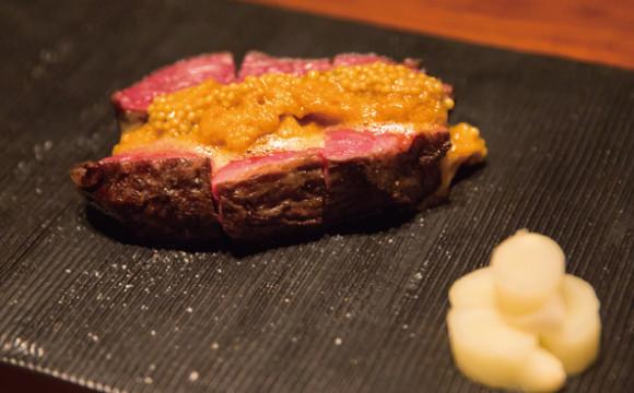 【東京晚餐】最強組合!肉與日本酒的魅惑世界。五反田「肉料理 それがし」 東京晚餐、