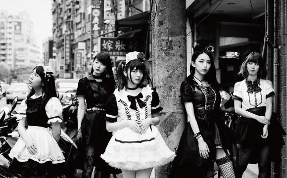 BAND-MAID全篇台灣攝影的新曲MV&作品公開! 日本文化、日本流行、觀光、日本飲食