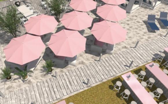 講到夏天就想到BBQ&Beer Garden!「Rooftop Terrace」8間推薦 推薦、