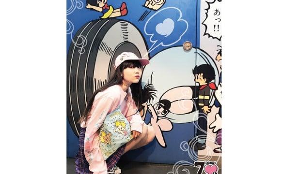「KIDDYLAND原宿店」將從6月17日開始舉行「手塚治虫× KIDDYLAND Heart Collection」開催! 原宿、