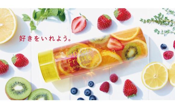 去年大排長龍的話題店舖「Fruits in Tea」將在表參道與大阪期間限定開幕! 表參道、