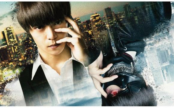 illion(野田洋次郎)「東京喰種」主題曲音源&電影預告同時解禁! 電影、東京喰種、