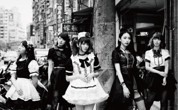BAND-MAID日本10處國內TOUR&海外TOUR決定! BAND-MAID、