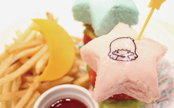 Scarlet吃吃吃#4 來去澀谷卡通Café!有點大人味的「KikiLala Café」 KikiLala、澀谷、咖啡廳、