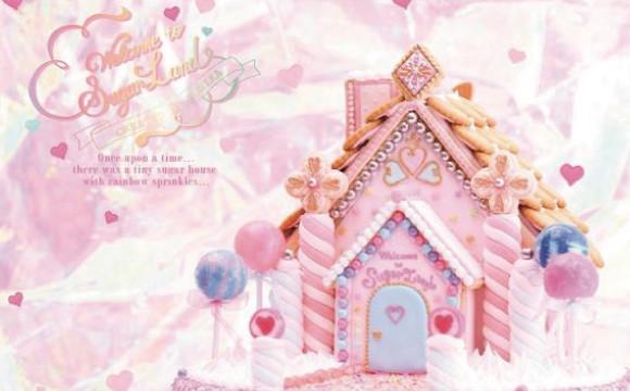 甜點藝術家KUNIKA滿滿可愛企劃展,就在KIDDY LAND原宿店 KUNIKA、