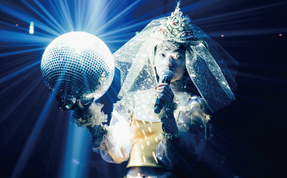 星期三的康帕內拉發行讓人期盼已久的影像作品!日本武道館公演完全收錄 星期三的康帕內拉、