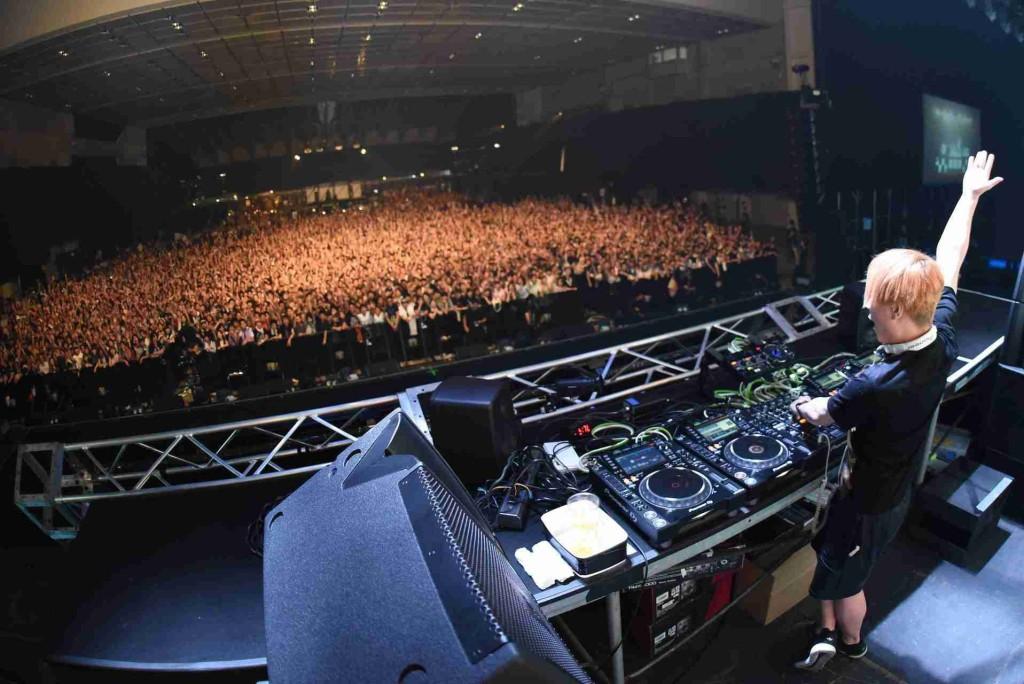 OTONOKO 2016年ライブ写真