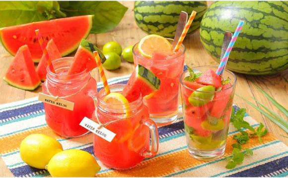 夏季風物詩「西瓜」設計好可愛,涼爽西瓜甜點5選 日本文化、日本流行、觀光、日本飲食