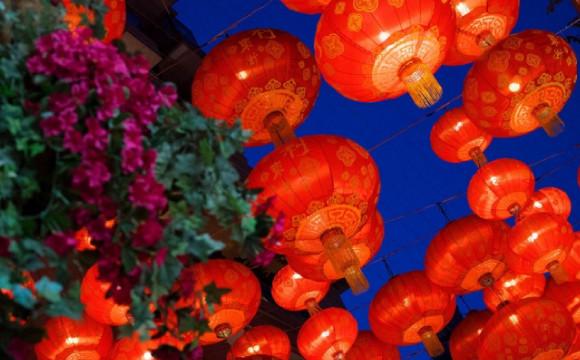 攝影師・蜷川實花鏡頭下的香港「蜷川實花 × 香港 by  Cathay Pacific」 蜷川實花、