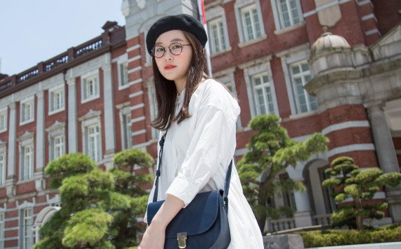【東京散步】在旅行前後都可輕鬆前往!位於東京車站附近的人氣推薦景點 柴田光、東京散歩、