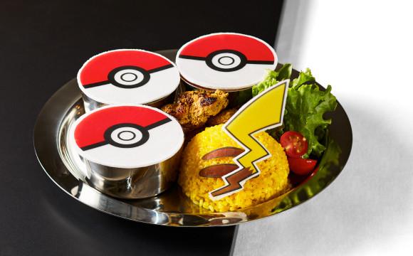 Pokemon×新宿伊勢丹合作!快來Get這些伊勢丹百貨限定商品! 神奇寶貝、