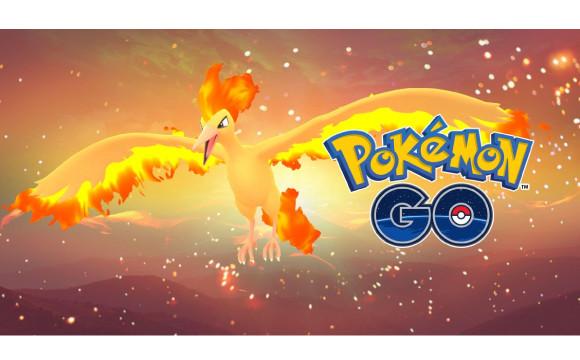 """【國際問題】Pokemon GO傳說級寶可夢""""火焰鳥""""登場,城鄉差距問題在全世界爆發 神奇寶貝、"""