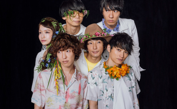 Czecho No Republic × SKY-HI新曲「time traveling」9月27日發售! CzechoNoRepublic、