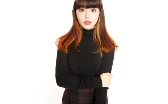 菅沼Yuri、將在可聊天交流的KKBOX『Listen with』活動中登場! 菅沼俞利、