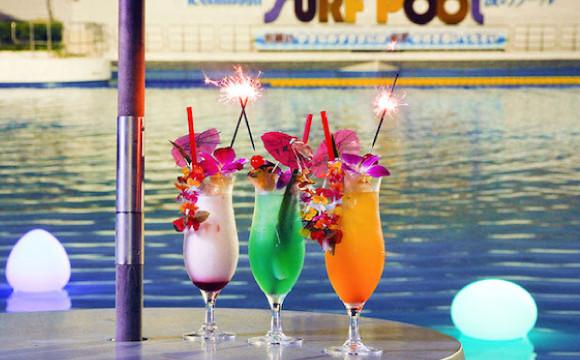 從市中心也能輕鬆抵達 交通便利的Night Pool介紹! Night Pool、深夜娱乐、
