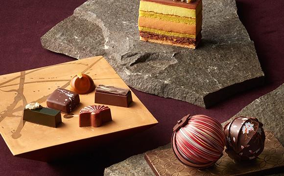 """雅叙園的""""和式""""甜點專賣店「栞杏1928」開幕 HOTEL雅敘園、甜點、目黑、"""