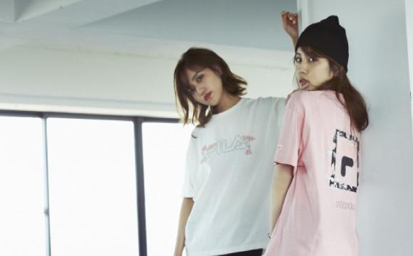 包括負責E-girls的彩排服裝品牌「EG」在內的4間期間限定商店將在Laforet原宿登場 Laforet原宿、
