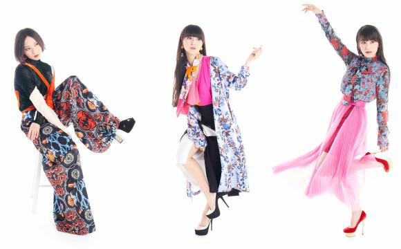 中田Yasutaka企劃的音樂節「OTONOKO」邀請到Perfume首次參與表演! 中田康貴、