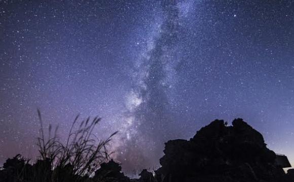 八丈島溫泉巡禮&欣賞滿天星星的行程「Planetarium Island@伊豆諸島」 伊豆、