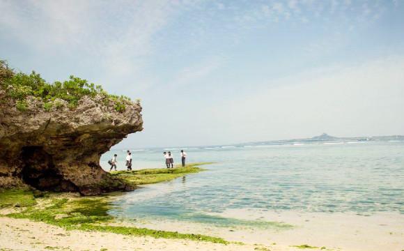 享受日本各個島嶼的美景 Airbnb的三間民宿推薦 airbnb、