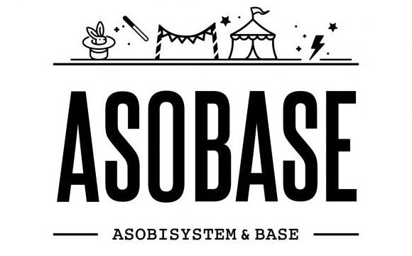 ASOBISYSTEM和BASE的合作活動「ASOBASE」將在下北澤Cage舉辦! 下北澤、