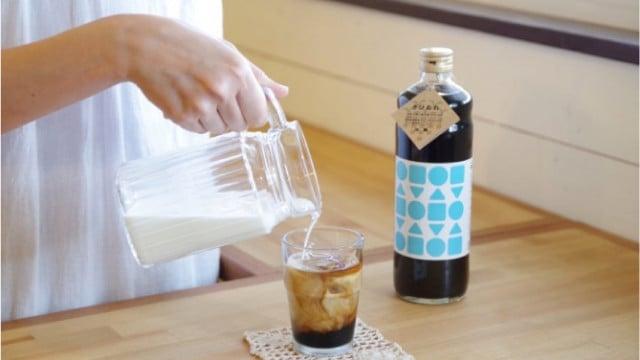 奄美大島「山田珈琲 Amami Island」 以甘蔗及自家烘焙的精品咖啡作為原料的咖啡歐蕾登場 咖啡、在奄美大島、在鹿児島、