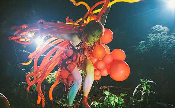 星期三的康帕內拉 於宮城縣海邊舉辦的live演唱影片公開! 星期三的康帕內拉、