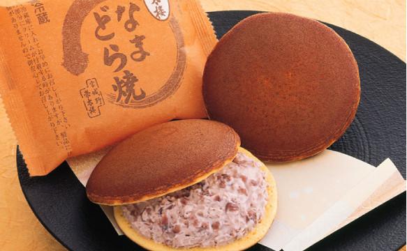 日本全國的新奇「日式甜點」 全都在大阪的「EXPO日式甜點祭」 在大阪、