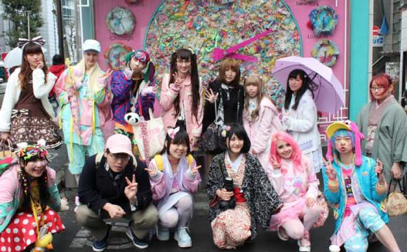 【TRAVEL Q & A】有推薦什麼好吃的店嗎?原宿系女孩會出沒在哪呢?日本觀光問題10選 MMNQA、日本旅行、
