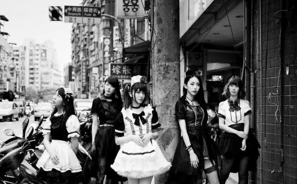 BAND-MAID首次電影商業合作決定! 日本文化、日本流行、觀光、日本飲食