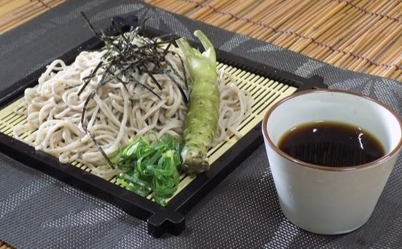 可以在代代木享用到新蕎麥麵&新酒的「大江戶和宴 蕎麥麵和日本酒博覽會」 在代々木、蕎麥麵、