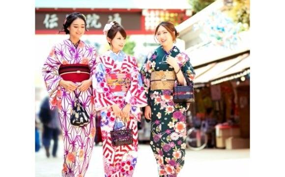 和服租借VASARA淺草本店正式開幕!秋冬最新設計也將登場 vasara、和服、淺草、