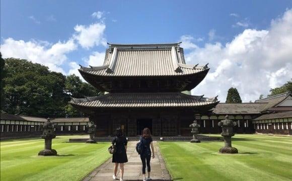 """TripAdvisor 由利用者的投稿選出""""最殺底片""""的日本觀光景點發表 TripAdvisor、日本觀光、"""