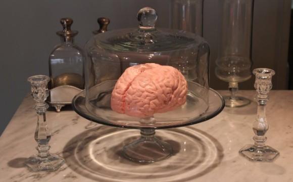 獨特的萬聖節糖果!papabubble推出「腦隨棉花糖」 萬聖節、