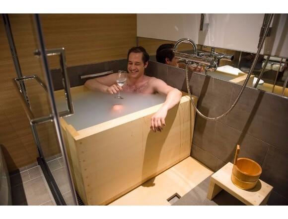 江戶房型於新大谷飯店誕生!實現日式入浴體驗 飯店、