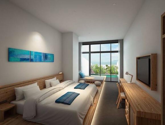 沖繩的推薦住宿・體驗5選 住宿、在沖縄、