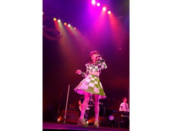 春奈露娜的單獨演唱會圓滿落幕!首度演唱新歌「KIRAMEKI☆LifeLine」 春奈露娜、