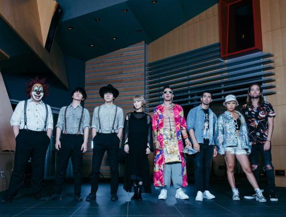 DNCE x End of the World (SEKAI NO OWARI)、合作歌曲「Hollow」開始上架 SEKAI NO OWARI、
