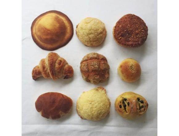 原壽司職人做的蛋三明治?!5間推薦的東京都內麵包店 在東京、麵包、