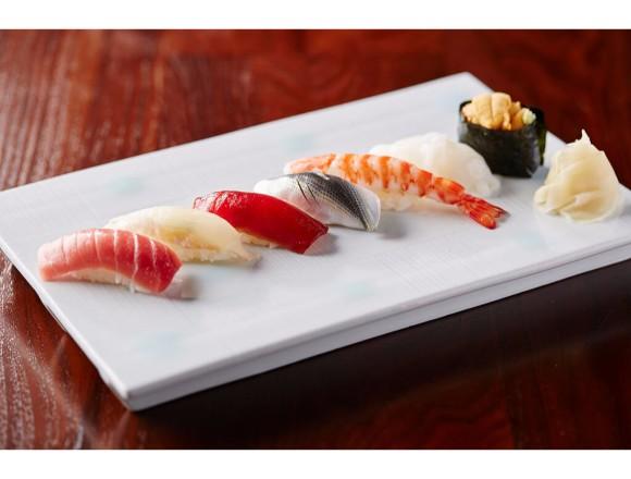 說到日本料理就不得不提壽司!推薦東京都內的5間壽司餐廳 在東京、壽司、日本料理、餐廳、