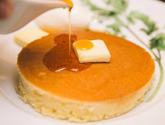 鬆軟的口感讓人欲罷不能!推薦東京都內的5間鬆餅店 咖啡廳、在東京、甜點、鬆餅、