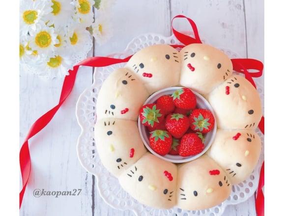 即使是初學者也能簡單上手!Hello Kitty及小小兵等人氣角色餐的7種食譜 日本文化、日本流行、觀光、日本飲食