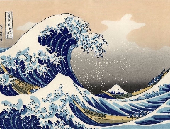 北斎、哆啦A夢、新海誠!將於今年冬天舉辦的6場東京藝術展 在東京、藝術展、