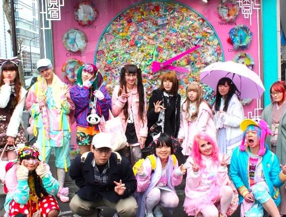 日本酒、楓葉,還有時尚活動!7場精選的11月澀谷・原宿活動 MOSHI MOSHI BOX、