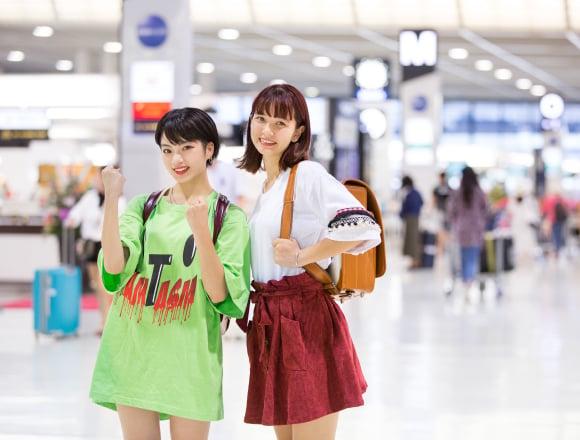 【東京散步】利用空閒 在成田機場附近的觀光景點享受日本吧 PR、東京散步、東京觀光、觀光、