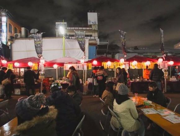 可以享受到40種美酒及牡蠣、帆立貝等海產的「下北澤SAKE博覽會2017」舉辦 下北澤、海產、