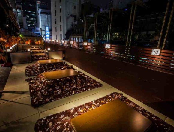 在日本一定要體驗的冬季傳統文化「暖桌」 6間有「暖桌」的東京都內咖啡廳&餐廳推薦 咖啡店、在東京、餐廳、